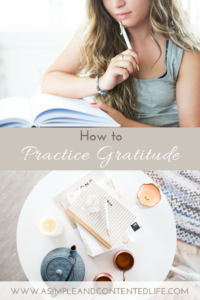 It's so easy to focus on the negative things in life. Practicing gratitude can shift our perspective and improve our wellbeing. Find out how to do it in this post.