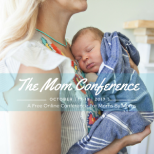 The Mom Conference 2017