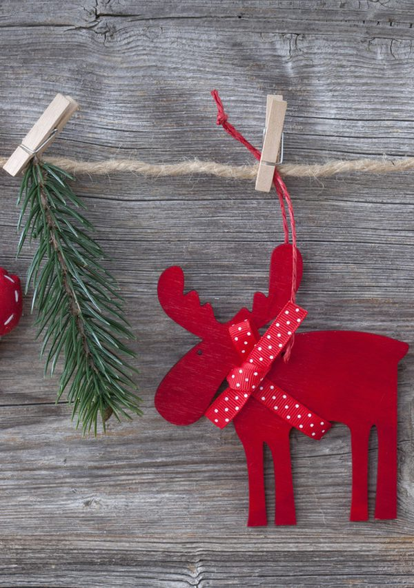 A Christmas Less Stressed: Your Guide to a Happy Christmas