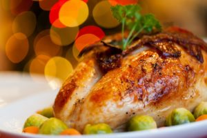 Christmas meal planning made easy