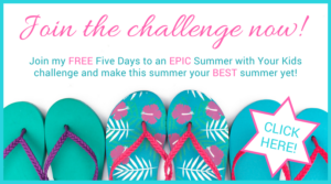 How to Make the Most of Summer | Free Summer Challenge