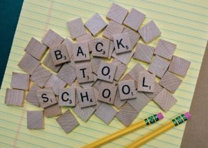 Going Back to School | Sanity Saving Tips for Parents