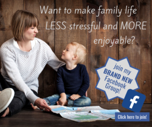 You're Invited! Join the A Simple and Contented Life Facebook Group. | Why you need to join and what you can expect. #facebook #facebookgroup #mumlife #asimpleandcontentedlife