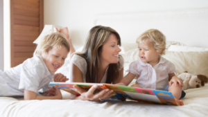 How to Stay Connected to Your Child - No Matter How Busy Life Might Be