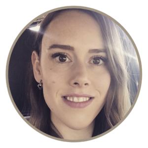 Author Bio Image | Annika from Alles Anni