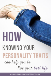 This post is a guest post by Karen from Moving Toward Better. In it, Karen reveals how knowing what the personality traits of both yourself and your family not only helps you foster deeper connections but live your best life too. Trust me when I say it's a post you're definitely going to want to read! Let's dive in!