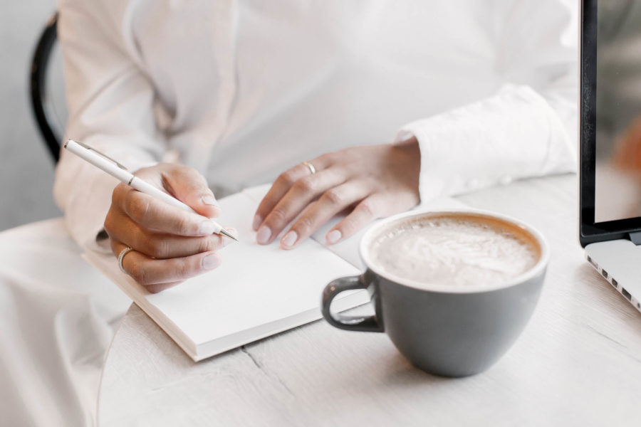 200 Powerful Journaling Prompts for Self-Discovery