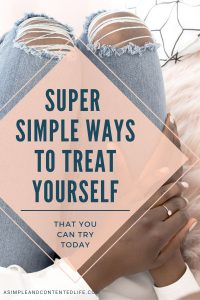 How well do you take care of yourself? And when was the last time you did something that was just for you? In this post – the first part of my 7 Days to Better Self-Care series, I'm sharing the true meaning of self-care, how to practice self-care and a few simple ways to treat yourself that you can try today.