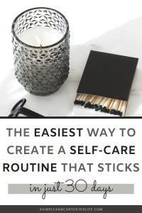 If you wish you would put yourself first more often or you feel guilty about taking time for you, maybe it's time for a self-care challenge. I did one last month and cannot tell you how good it was to just focus on myself. Not sure what one is or how to do it? Find out in this post!