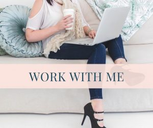 Work with Me - A Simple and Contented Life Coaching Packages and Prices Guide
