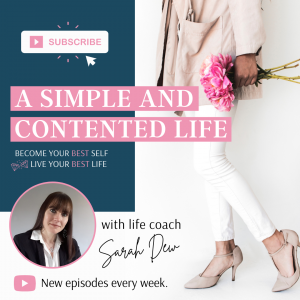 Subscribe to the A Simple and Contented Life YouTube channel. New videos released every week.