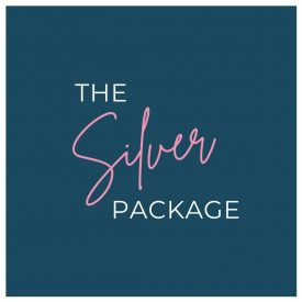 The Silver Private Coaching Package